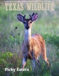 Deer Nutrition by Mary O. Parker